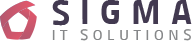 Sigma IT Solutions Logo